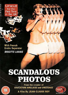 Photos scandale (1979) Jean-Claude Roy
