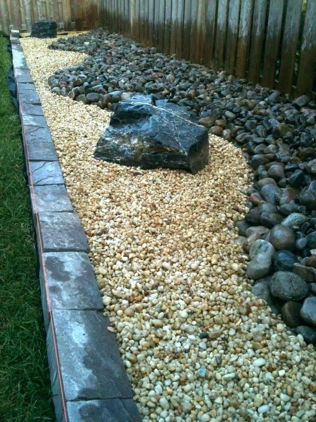 Neat Designs Idea of Front Yard - Mindblowing!!