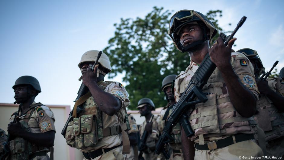 Cameroon's Ngarbuh Massacre: Revenge, Blunder, or Manipulation?