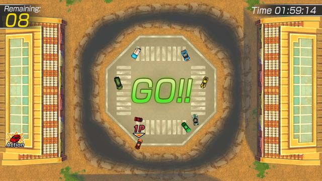 Gotcha Racing 2nd PC Full