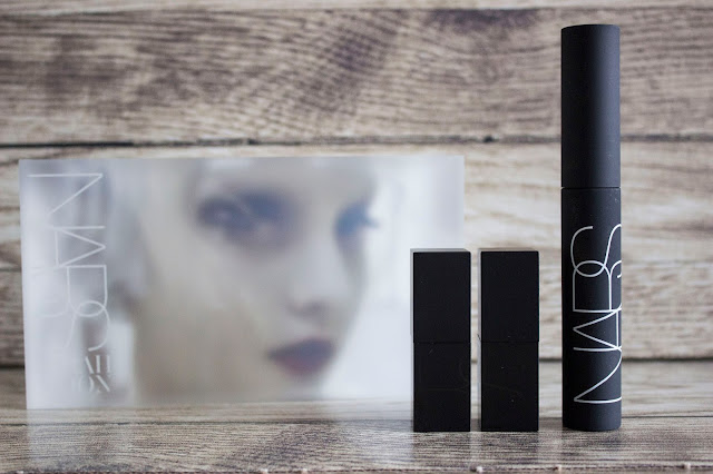 Kit Get Real de Nars