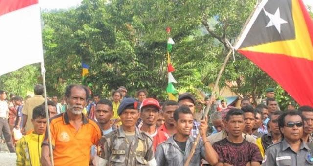 Timor Leste Ingin Gabung Indonesia, Denny: Jadi Negara Termiskin, Percaya Gombalan Australia Sih!