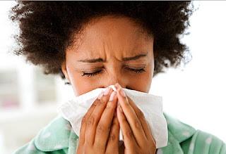 Cara Mudah Cegah Flu Dimusim Pancaroba