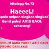 NIH...!!! CARA PAKET AXIS GAOL HOT PROMO DARI AXIS