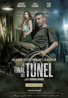 at the end of the tunnel-al final del tunel