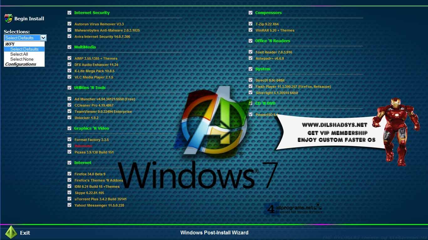 pdf free download windows 7 64 bit