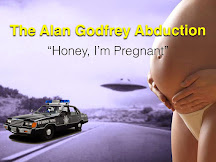 UFO Abducts Alan Godfrey And Cures Him of His Impotency to the Delight of his Wife, No Bull!