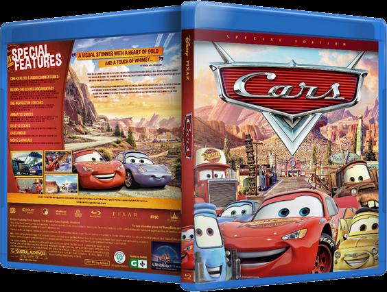 Cars 2006 Dvd Hindi Dubbed Audio Actualtracks