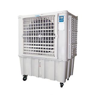 Máy làm mát cao cấp Daikio DKA-15000A Lưu lượng 15000 m3/h