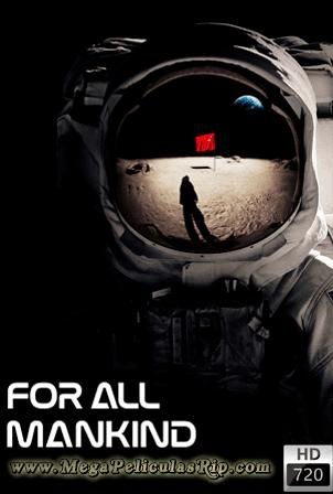 For All Mankind Temporada 1 720p Latino