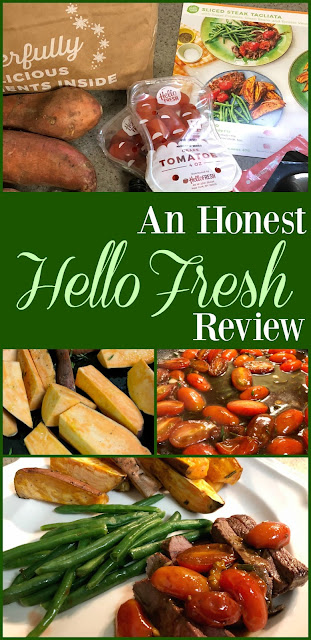 An Honest Hello Fresh Review - The Pros, The Cons, and the Misconceptions.