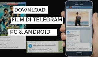 Nonton Dignitate di Telegram