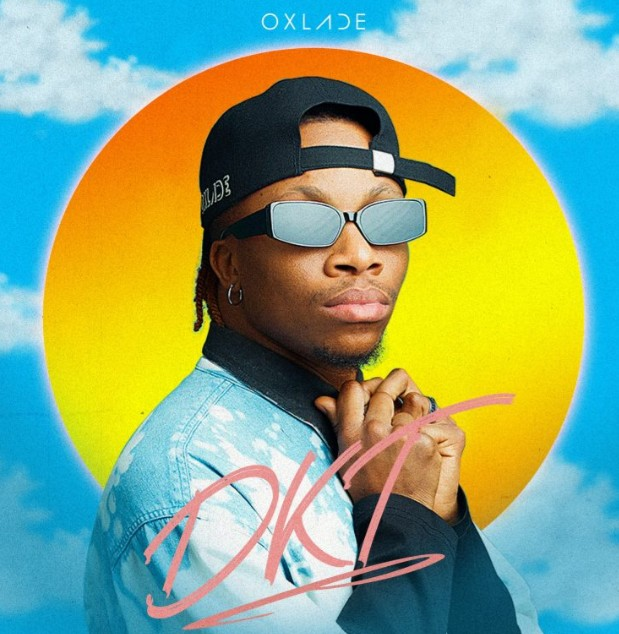 "Oxlade – ""DKT"" (Dis Kind Thing) (Mp3 Download)"