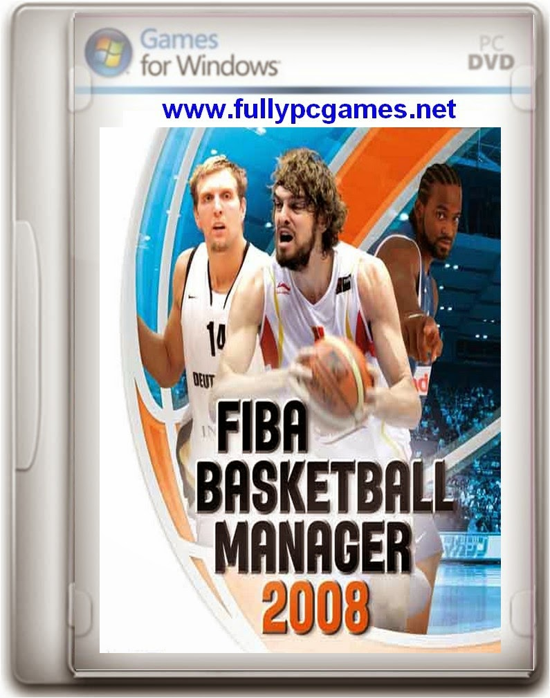 Free Download PC Games and Software: FIBA Basketball ...