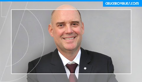 MICHAEL UNGERER SE UNE AL GRUPO MSC COMO CEO DE SU NUEVA MARCA DE CRUCEROS DE LUJO