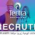 شركة تكطرا تعلن عن حملة توظيفات جديدة في عدة تخصصات بعدة مدن