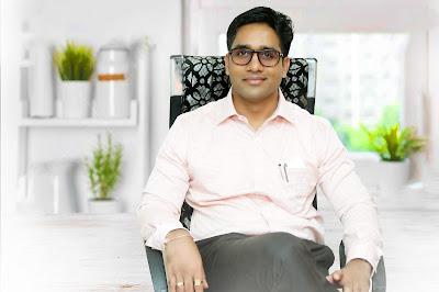 लोकाभिमुख प्रशासनासाठी समर्पित कलेक्टर एम.देवेंदर सिंह !