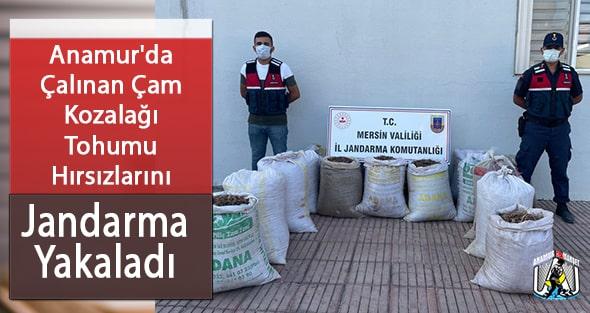 Anamur Haber,Asayiş,Anamur Jandarma,