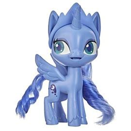 MLP Mega Friendship Collection Princess Luna Brushable Pony
