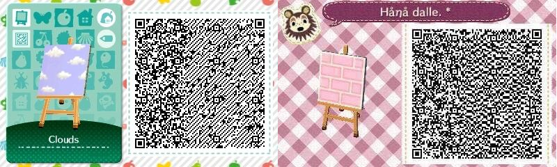 patterns chemin sol animal crossing new horizons