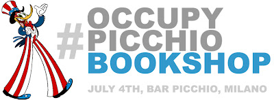 #occupy picchio bookshop