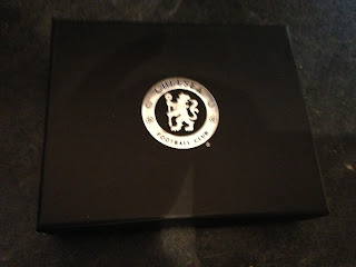 Chelsea Business Card Holder - GiftsOnline4U