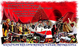 Pendidikan Kewarganegaraan Pancasila Wawasan Nusantara Dalam Konteks Negara Kesatuan Republik Indonesia