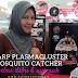Dengan SHARP Plasmacluster Mosquito Catcher Bebas Debu Dan Nyamuk