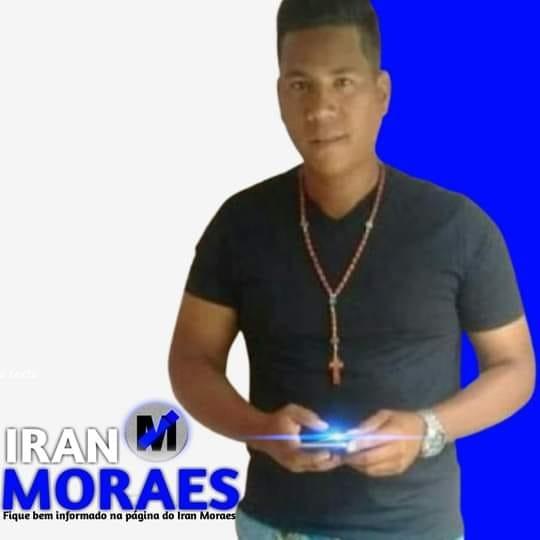 IRAN MORAES apresenta produtos e traz informações pelas redes sociais