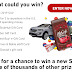 McCafe Gift Card Instant Win Giveaway - 300 Winners. Win McDonald's, Barnes & Noble, best Buy, Uber or Stubhub Gift Cards. Daily Entry, Ends 9/1/19
