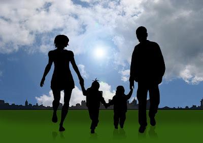 familia agente economico