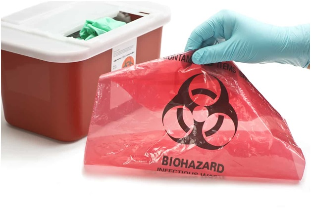 About Hazardous Material Disposal In The Developing World