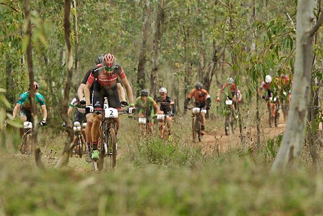 Andalucía Bike Race 2017