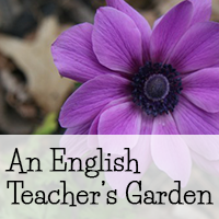 An English Teacher's Garden