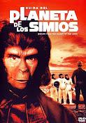 Huida del planeta de los simios (1971) ()