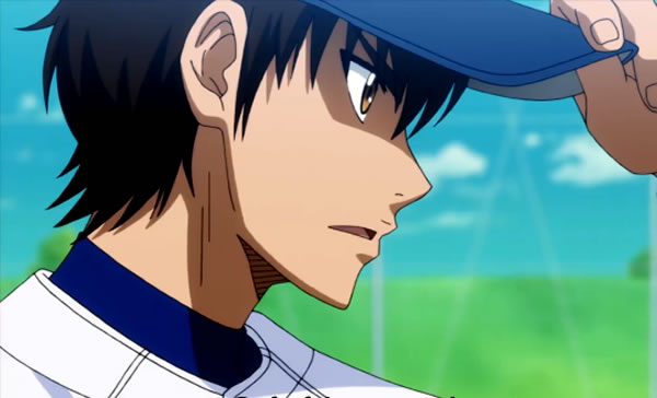 Diamond no Ace: Act II Episodio 31