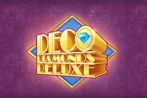 ULASAN SLOT MICROGAMING DECO DIAMONDS DELUXE