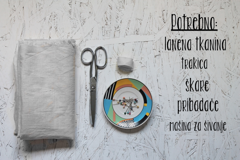 linen bathtowel diy