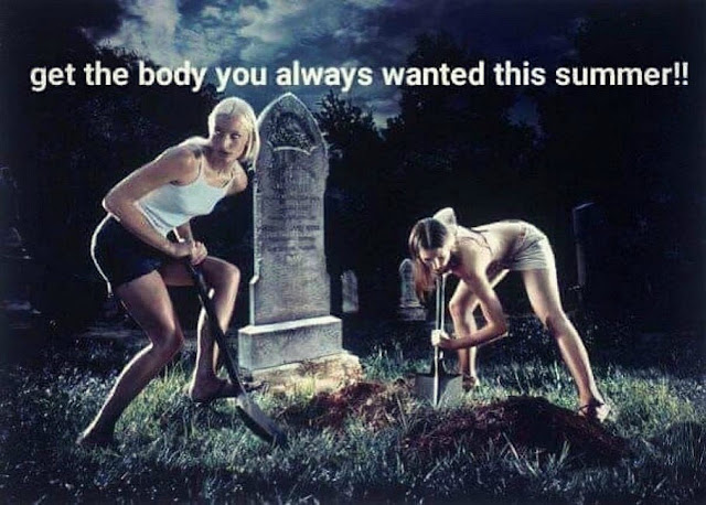 human - get the body you always wanted this summer!!