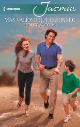 Holly Jacobs - Más Valioso Que El Dinero