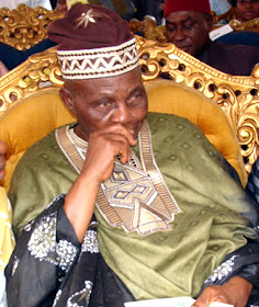UrbanNGWeekly (Episode 2): Life History Of Baba Lamidi Adedibu