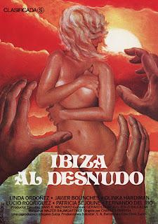 Ibiza al Desnudo (1982)
