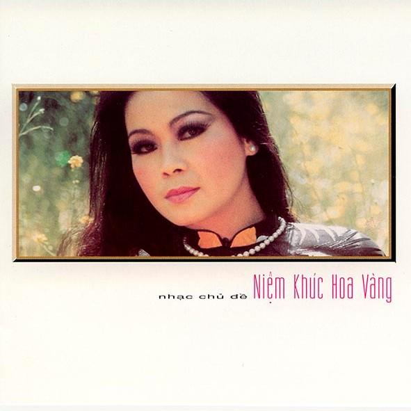 Khánh Ly - Niệm Khúc Hoa Vàng (1994) [WAV]
