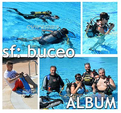 Buceo Aranjuez
