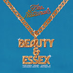 Free Nationals - Beauty & Essex (feat. Daniel Caesar & Unknown Mortal Orchestra) - Single Cover