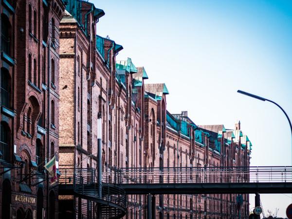 Speicherstadt Hamburg | titatoni