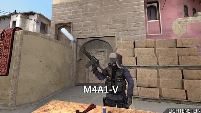 Perbandingan Antara Game Counter Strike Dengan Condition Zero
