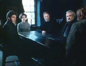 Wyrd Britain reviews Edith Wharton's Bewitched adapted for ITVs Shades of Darkness.