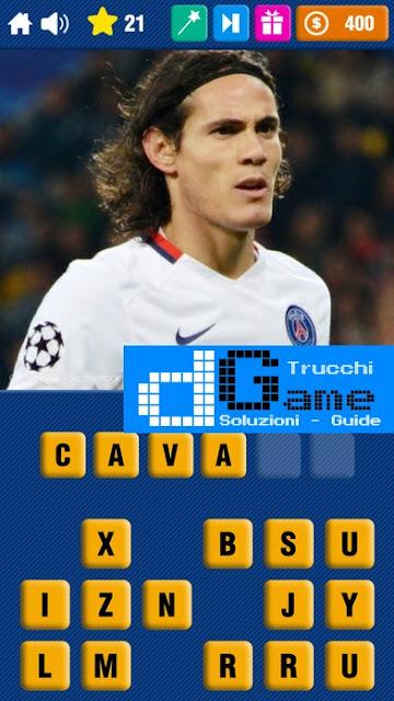 Soluzioni Calcio Quiz 2017 di tutti i livelli | Walkthrough guide