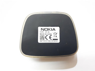 Desktop Charger Nokia 8800 Sirocco DT16 New original